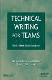 Technical Writing for Teams (eBook, PDF)