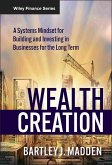 Wealth Creation (eBook, ePUB)