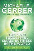 The Most Successful Small Business in The World (eBook, ePUB)