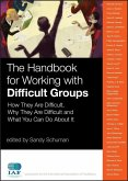 The Handbook for Working with Difficult Groups (eBook, ePUB)