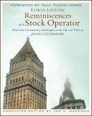 Reminiscences of a Stock Operator (eBook, ePUB)