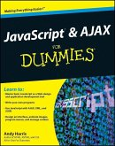 JavaScript and AJAX For Dummies (eBook, PDF)