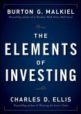 The Elements of Investing (eBook, ePUB)