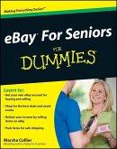 eBay For Seniors For Dummies (eBook, PDF)