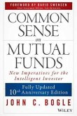 Common Sense on Mutual Funds, Updated 10th Anniversary Edition (eBook, ePUB)