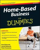 Home-Based Business For Dummies (eBook, ePUB)