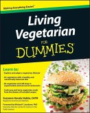 Living Vegetarian For Dummies (eBook, PDF)