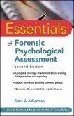 Essentials of Forensic Psychological Assessment (eBook, PDF)