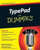 TypePad For Dummies (eBook, ePUB)