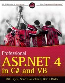 Professional ASP.NET 4 in C# and VB (eBook, ePUB)