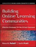 Building Online Learning Communities (eBook, ePUB)