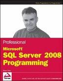 Professional Microsoft SQL Server 2008 Programming (eBook, ePUB)