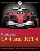 Professional C# 4.0 and .NET 4 (eBook, ePUB)