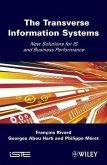 The Transverse Information System (eBook, PDF)