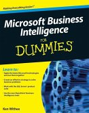 Microsoft Business Intelligence For Dummies (eBook, PDF)