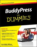 BuddyPress For Dummies (eBook, ePUB)