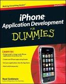 iPhone Application Development For Dummies (eBook, PDF)