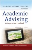 Academic Advising (eBook, PDF)