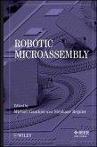 Robotic Microassembly (eBook, PDF)