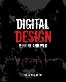 Digital Design for Print and Web (eBook, PDF)