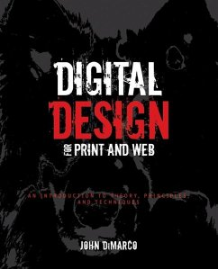 Digital Design for Print and Web (eBook, PDF) - Dimarco, John