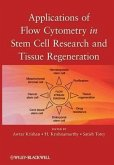Applications of Flow Cytometry in Stem Cell Research and Tissue Regeneration (eBook, PDF)