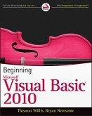 Beginning Visual Basic 2010 (eBook, PDF)