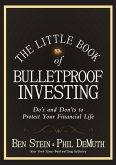 The Little Book of Bulletproof Investing (eBook, PDF)