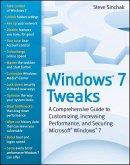 Windows 7 Tweaks (eBook, ePUB)