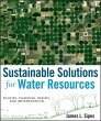 Sustainable Solutions for Water Resources (eBook, ePUB)