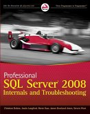 Professional SQL Server 2008 Internals and Troubleshooting (eBook, ePUB)