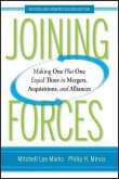 Joining Forces (eBook, PDF)