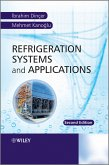 Refrigeration Systems and Applications (eBook, PDF)