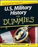U.S. Military History For Dummies (eBook, ePUB)