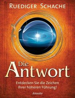 Die Antwort (eBook, ePUB) - Schache, Ruediger