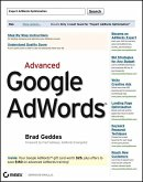 Advanced Google AdWords (eBook, ePUB)