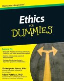 Ethics For Dummies (eBook, PDF)
