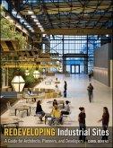 Redeveloping Industrial Sites (eBook, PDF)