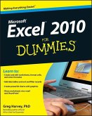 Excel 2010 For Dummies (eBook, PDF)