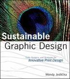 Sustainable Graphic Design (eBook, ePUB)