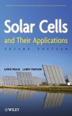 Solar Cells and Their Applications (eBook, PDF)