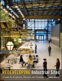 Redeveloping Industrial Sites (eBook, ePUB)