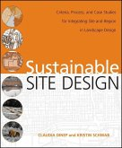 Sustainable Site Design (eBook, ePUB)