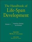 The Handbook of Life-Span Development, Volume 1 (eBook, ePUB)