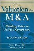 Valuation for M&A (eBook, PDF)