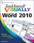 Teach Yourself VISUALLY Word 2010 (eBook, PDF)