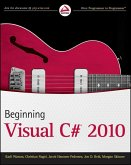 Beginning Visual C# 2010 (eBook, PDF)