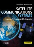 Satellite Communications Systems (eBook, PDF)