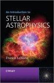 An Introduction to Stellar Astrophysics (eBook, PDF)