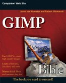 GIMP Bible (eBook, PDF)